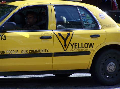 Uber Y Lyft Precipitan La Crisis De Los Taxis En San Francisco