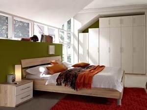 Komplettes Schlafzimmer Kaufen : bett berbau g nstig sicher kaufen bei yatego ~ Frokenaadalensverden.com Haus und Dekorationen