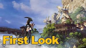Revelation Online Gameplay First Look - Mmos Com