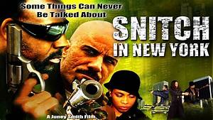 """Crime And Action! - """"Snitch In New York"""" - Full Free ..."""