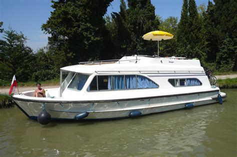Le Boat by Le Boat For Rent Benson For Hire