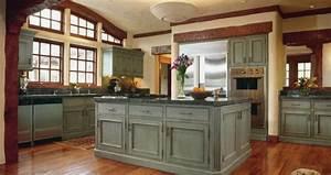 Chalk Paint Colors Cabinets : Art Decor Homes - Antique