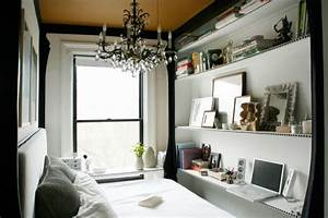 Jugendzimmer Einrichten Kleines Zimmer : 15 grosse ideen f r kleine wohnungen sweet home ~ Bigdaddyawards.com Haus und Dekorationen