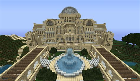 Minecraft Große Moderne Häuser by How Do The Time To Build Stuff Like This
