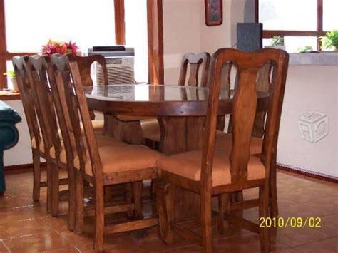 muebles rusticos  sala comedor brick venta