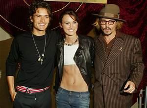 Happy Birthday Johnny Depp! Captain Jack Sparrow Turns 50 ...
