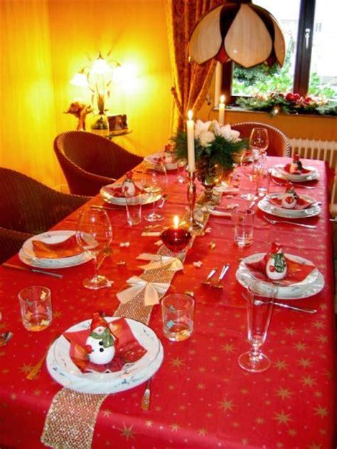 Weihnachtsdeko 'tischdeko Zu Nikolaus'  Unser Zuhause