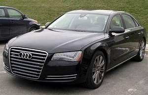 Audi A8 2010 : file 2011 audi a8 12 22 2010 wikimedia commons ~ Medecine-chirurgie-esthetiques.com Avis de Voitures