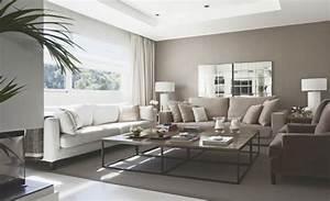 Wohnzimmer Beige Wei Ideen Zum Wohnzimmer Einrichten In Neutralen Farben