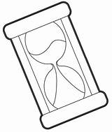 Reloj Colorear Arena Relojes Coloring Imagui Hourglass Tipos Diferentes Dibujos Imprimir Imagen sketch template
