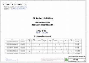 Compal La 5471p Schematics   S Manuals Com  R1 0 Schematics