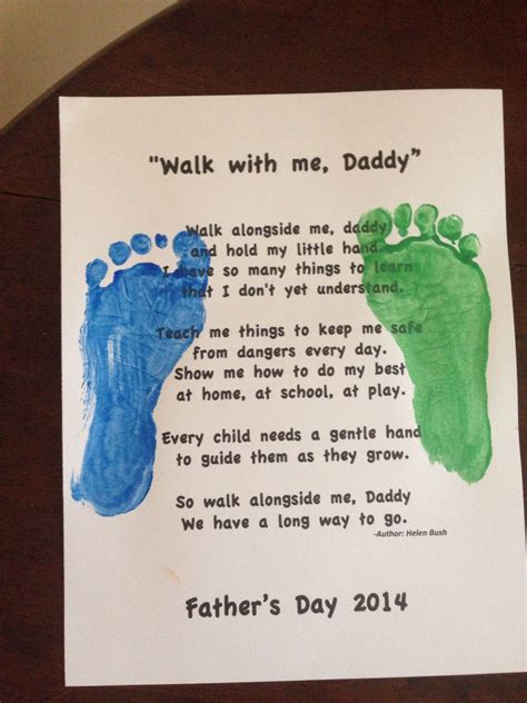s day craft for toddlers with poem my real 235 | 254a470234938a3b5e83fe349647cc2c