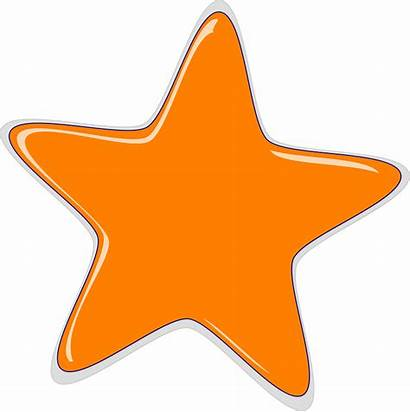 Clipart Shape Star Clip Pointed Glossy Vector