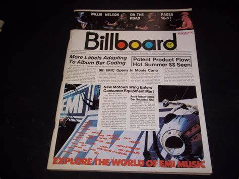 1979 June 16 Billboard Magazine