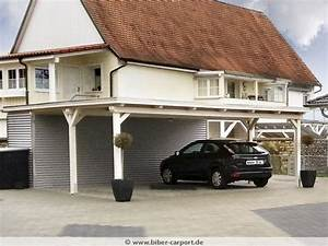 Garage Oder Carport : warum ein carport oder eine garage aus holz carports garagen ingolstadt ~ Buech-reservation.com Haus und Dekorationen
