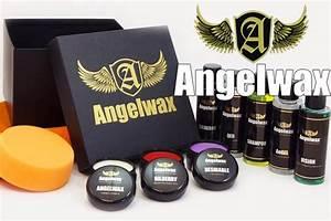 Produit Entretien Voiture Haut De Gamme : angelwax tous les produits d 39 esth tique de voiture haut de gamme ~ Maxctalentgroup.com Avis de Voitures