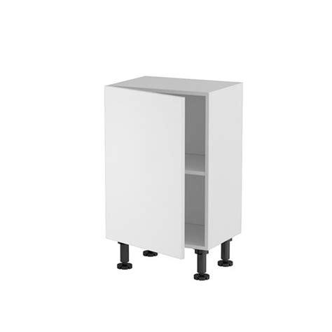 meuble cuisine largeur 55 cm caisson pour meuble de cuisine en kit valdiz