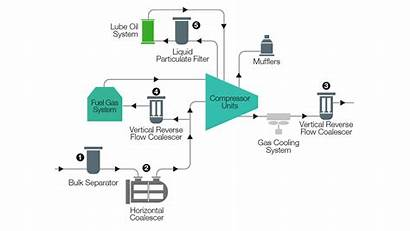 Compressor Protection Oil Solutions Gas Filtration Systems