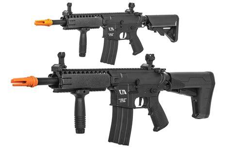 Classic Army Skirmish ECS CA4A1 EC1 M4 RIS Carbine AEG ...