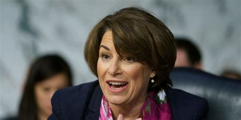 candidate amy klobuchar   spends