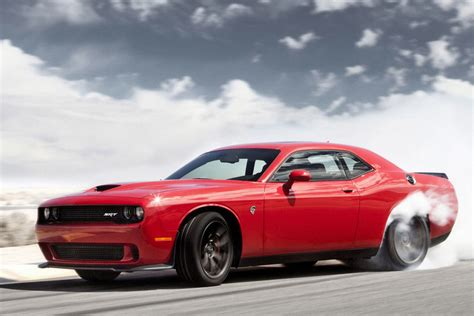 Top 10 Best Muscle Cars  Auto Express