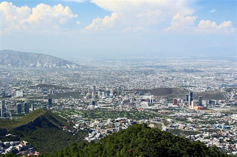Monterrey - City in Mexico - Sightseeing and Landmarks ...