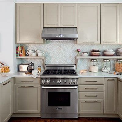 paint the kitchen cabinets the homeowners wanted to rev their kitchen but did not 3957
