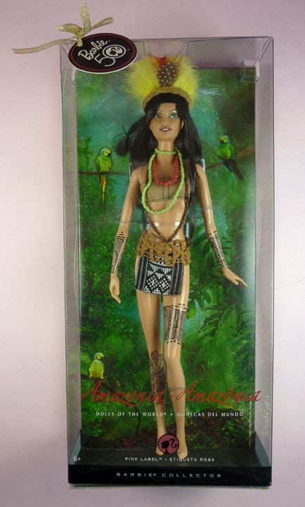 product listing barbie