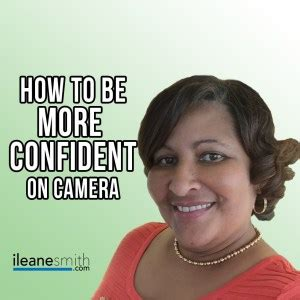 ileane smith find your voice capture your audience