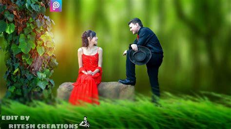 picsart love editing picsart girl editing picsart