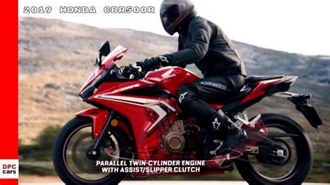 Honda Cbr500r 2019 by 5 32 Mb 2019 Honda Cbr500r 2006 Toplistvideos