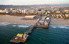 Clean Beach Project Underway For Santa Monica Beach ...