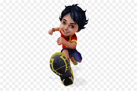Shiva Nickelodeon Sonic Cartoon Television Show