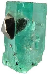 Hematite Emerald