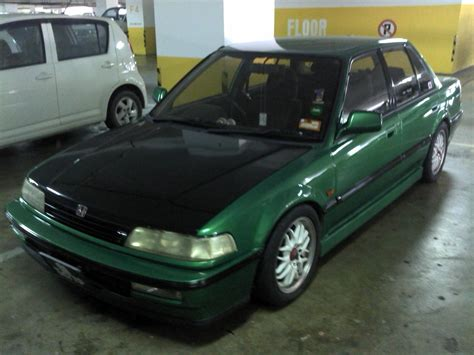 Ultramandaia 1992 Honda Civicex Sedan 4d Specs Photos