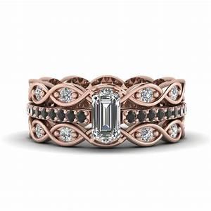 celtic wedding and engagement ring sets wedding rings model With celtic engagement and wedding ring sets