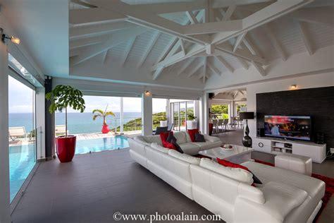 la cuisine dans le bain location villa prestige guadeloupe villa paradise 5