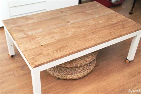 repeindre un carrelage de cuisine table basse ikea skiro le bois chez vous