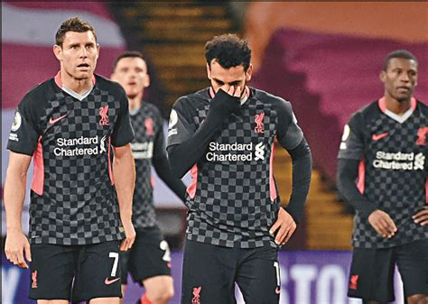 Reds 'lost the plot' | The Standard