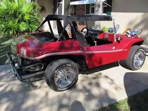 1971 Volkswagen Dune Buggy For Sale