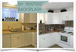 The Social Home DIY Renters Backsplash With Vinyl Tile Fancy Fix Vinyl Peel And Stick Decorative Backsplash Kitchen Tile Pack On Dark Glass Strips Mosaic Backsplash Gf31 Vinyl Kitchen Backsplash Vinyl Flooring Backsplash Desktop Image