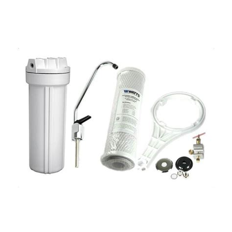 under sink filtration system importance of under sink water filters universal health care