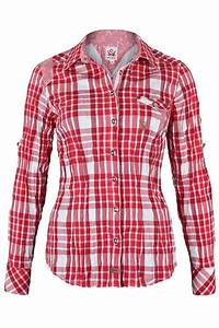 6cc0016fcddb85 Rot Weiss Karierte Bluse. karierte bluse rot weiss trachtenbluse ...