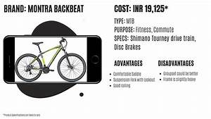 Montra Cycles In India - Price And Review  2020