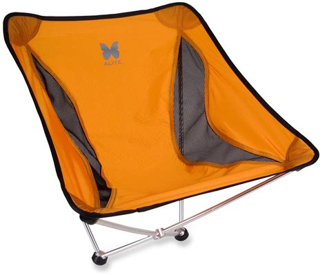 Rei Small Folding Chair by Alite Monarch Butterfly Chair Review The Wilderness Review