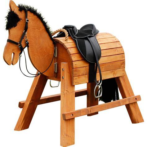 mini pony bibi inspiration holzpferd holzpferd
