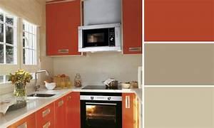 Couleur Qui Va Avec Le Rouge : quelles couleurs se marient avec le orange ~ Melissatoandfro.com Idées de Décoration