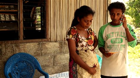 Keeping Women And Babies Safe In Timor Leste Health