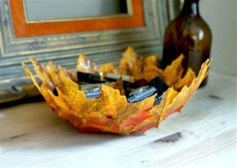 Deko Ideen Selbermachen Herbstherbstdeko Basteln 28