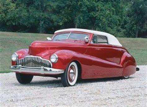 Westergard Mercury Profile Of A Custom Car Howstuffworks